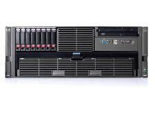 HP AMD Server mit Firmennetzwerke 128GB Speicherkapazität (RAM)