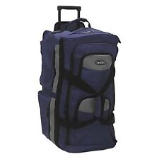 822983474ab6 Polyester Travel Luggage