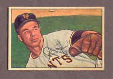 Bowman Professional Sports (PSA) Single 5.5 Baseball Cards