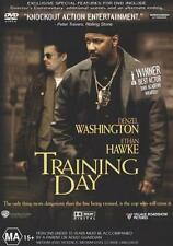 Denzel Washington Alternate Endings DVDs & Blu-ray Discs