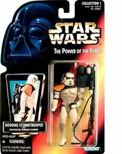 Kenner Stormtrooper Star Wars Action Figures