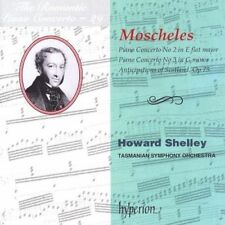 Hyperion Concerto Music CDs