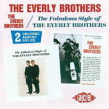 Musik-CD - 's The Everly Brothers Label