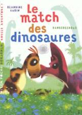 Dinosaurs Paperback Books in French