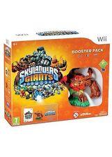 Jeux vidéo français Skylanders pour Nintendo Wii
