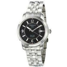 Tissot Stainless Steel Case Analogue Wristwatches