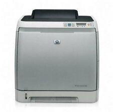 Imprimantes HP LaserJet couleurs laser pour ordinateur