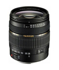Tamron Telephoto Lens for Sony Camera