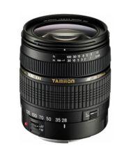 Kamera-Zoomobjektive mit Nikon F-Anschlussart und 28-200mm Brennweite