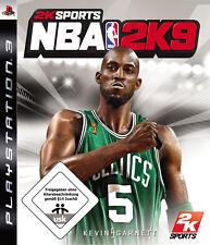 Multiplayer Basketball-PC - & Videospiele für die Sony PlayStation 3