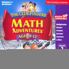 Дети: математика