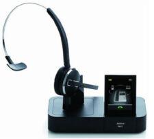 Computer-Headsets mit Nackenbügel für Ohrhörer