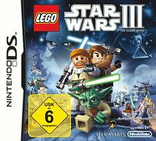 Familie und Kinder Videospiele für den Nintendo Lego