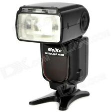 Handle Mount Camera Flashes for Nikon