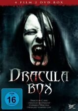Filme auf DVD und Blu-Ray Box-Set Edition Kult Horror Kultfilm & Entertainment