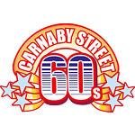 Carnaby street 60's