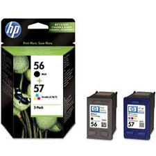 Schwarze Tintenpatronen für HP Drucker mit MM/JJJJ) 12/2015 Ablaufdatum (