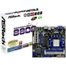 AMD Mainboards mit MicroATX Formfaktor und PCI Erweiterungssteckplätzen