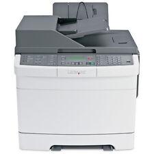 Imprimantes Lexmark laser pour ordinateur A5 (148 x 210 mm)