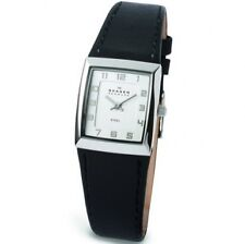 Skagen Silver Band Analogue Wristwatches
