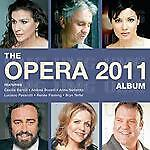 Decca Album Opera Music CDs