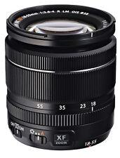 Mirrorless Fujifilm X Wide Angle Camera Lenses