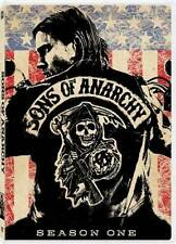 Box Set Sons of Anarchy DVD Movies