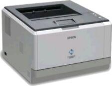 Imprimantes noirs et blancs Epson avec Ethernet (RJ-45) pour ordinateur