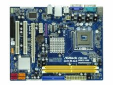 ASRock Mainboards mit LGA 775/Sockel T, PCI Express x1 Erweiterungssteckplätzen