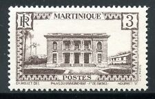 STAMP / TIMBRE COLONIES FRANCAISES / MARTINIQUE N° 175 **
