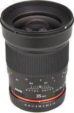 Manual Focus Lens for Nikon Camera