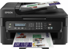 Epson WorkForce Computer-Tintenstrahldrucker