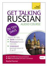 MP3 Audio Books in Russian