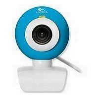 Logitech 1 MegaPixel Computer Webcams