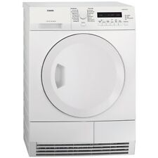 Front Load Tumble Dryers 8kg Drying Capacity