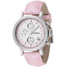 Fossil Armbanduhren mit Datumsanzeige für Damen