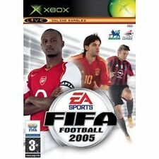 Microsoft Xbox Electronic Arts Football Video Games