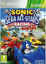 Microsoft Xbox 360 SEGA Video Games with Multiplayer