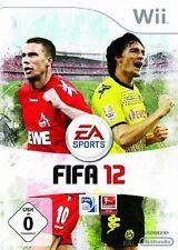 Jeux vidéo FIFA pour Sport et Nintendo Wii