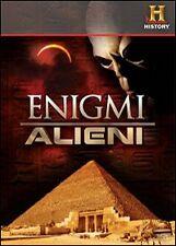 Film in DVD e Blu-ray alieni cofanetto