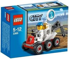 Space Spaceman LEGO Complete Sets & Packs