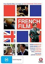 Foreign Language Box Set French DVD & Blu-ray Movies