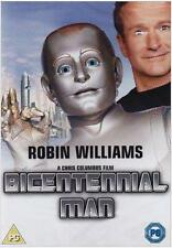 Robin Williams Bicentennial Man DVDs & Blu-ray Discs