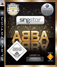 Limited Edition SingStar PC - & Videospiele mit Regionalcode PAL