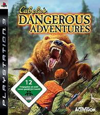 Jagen/Angeln PC - & Videospiele mit Gebrauchsanleitung für Sony