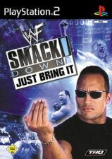 Multiplayer Wrestling-PC - & Videospiele für Sony