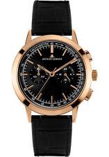 Jacques Lemans Unisex Armbanduhren mit 12-Stunden-Zifferblatt