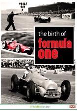 Motorsports DVDs & Blu-rays