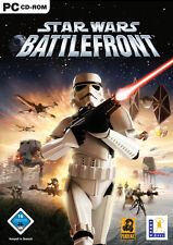 Online spielbare PC - & Videospiele Regionalcode Battlefront Star Wars