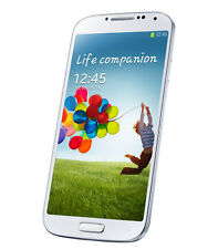 Samsung Galaxy S4 Quad Core Factory Unlocked Mobile Phones